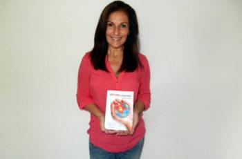 Boek AUTISME, EEN GESCHENK – door Fatima de Kwant