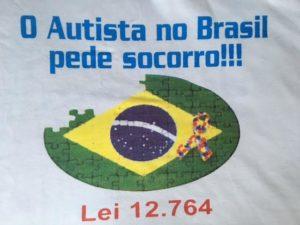Carta aberta ao governo brasileiro