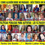 MOAB – Movimento Orgulho Autista do Brasil: união para o bem de todos os autistas brasileiros