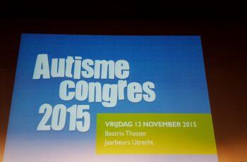 CONGRESSO DE AUTISMO NVA – Holanda 2015