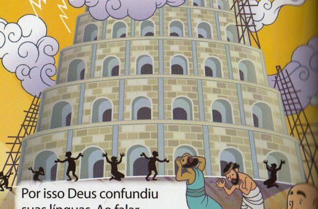 AUTISMO E A TORRE DE BABEL –  Sobre discordâncias e falta de consenso entre as comunidades do autismo